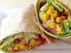 Piadindia – Ricette Vegan – Vegane – Cruelty Free