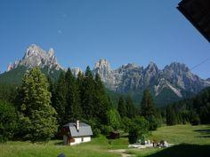 Val Canali, Fiera di Primiero, Trento