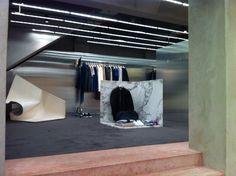 Acne Studio. Paris