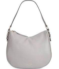 Kate Spade New York Cobble Hill Mylie Shoulder Bag - Gray