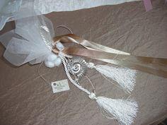 ΕΥΧΕΣ ΜΕ ΠΕΤΑΛΟΥΔΕΣ: μπομπονιέρες γάμου διάφορες Clothes Hanger, Favors, Blog, Coat Hanger, Presents, Clothes Hangers, Guest Gifts, Blogging, Clothes Racks