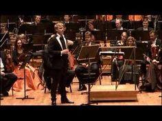 ▶ Martin Fröst, Mozart Clarinet Concerto part 2 - YouTube