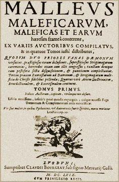 "blackpaint20: ""  Maellus Maleficarum """