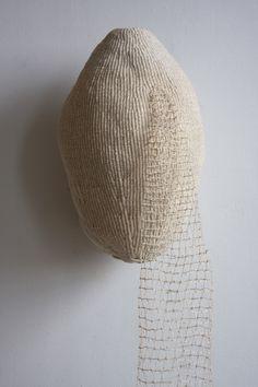 Exuviate Detail Ann Coddington Rast