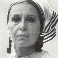 Louise Nevelson (23 Septembre, 1899 - le 17 Avril, 1988), American Sculpteur | Prabook