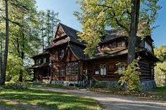 House Zakopane