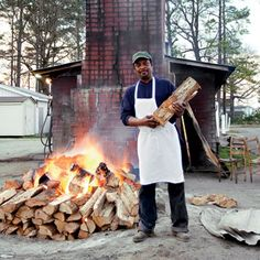 Wilber's, Goldsboro, NC: Wilber's has been turning out stellar whole-hog barbecue since 1962