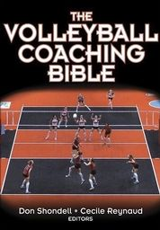 Book - The Volleyball Coaching Bible - 24 of the top U. men's and women's volleyball coaches share their principles, insights, strategies, methods, and experiences to help you learn new and better ways to coach the game and develop your players. Volleyball Training, Volleyball Drills, Volleyball Quotes, Coaching Volleyball, Women Volleyball, Volleyball Players, Volleyball Hair, Volleyball Ideas, Coaching Personal