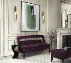 Decoration classic interior design beautiful house decoration ideas with neo classic living room design, modern classic living room interior photo gallery Decoration Inspiration, Interior Design Inspiration, Home Interior Design, Decor Ideas, Decorating Ideas, Luxury Interior, Decorating Websites, 2018 Interior Design Trends, Lobby Interior