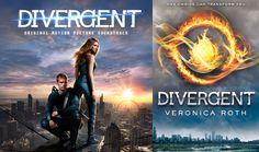 Divergent Gift Giveaway