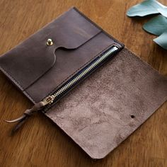 Leather Goods Handcrafted for Adventure by TheRootlessSpruce