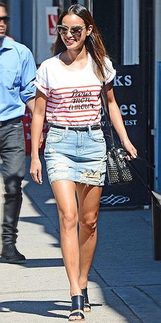 Love Her Outfit! Star Style to Steal | People