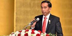 Jokowi Berhasil Turunkan Angka Kemiskinan