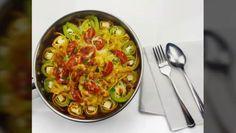"""Gefällt 221 Mal, 11 Kommentare - Meral (@dinnerfor2_) auf Instagram: """"My recipes are in turkish, german and english😊! ---------- 🍽Beyaz peynir ile kabak rol🍽 🇹🇷 M a l z…"""""""