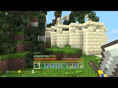 ▶ Minecraft Xbox - Ascending Tides - Hunger Games - YouTube
