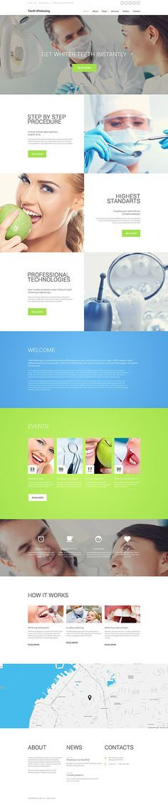 Template 58563 - Ensegna Themes