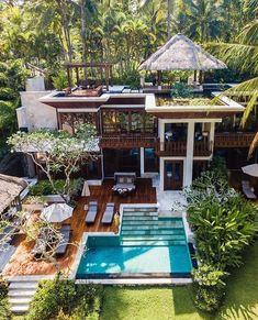 Four Seasons Resort Sayan Ubud, Bali Freunde finden Folgen: . . . #Best_Hotelsan ...