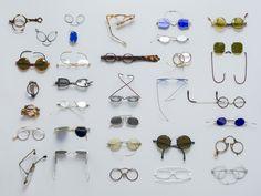 The cabinet of curiosities of Franco Clivio Mudac Musée de Design et d'Arts Appliqués Contemporains