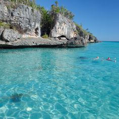 PARAISO = Republica Dominicana #RepublicaDominicana #DominicanRepublic  http://www.allinclusivetravel.ro/oferte/turistice/4965-Charter-Republica-Dominicana---decembrie