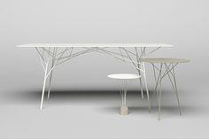 shrub tables