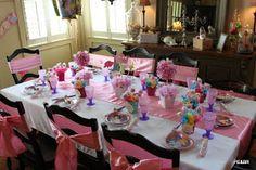So Cute Parties: Princess Party