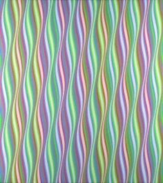 Bridget Riley Ideas of geometric design Op Art
