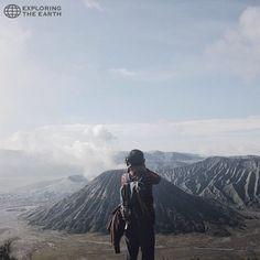 Exploration & Photo by @mhdhilmi Location / Mt. Bromo, East Java, Indonesia