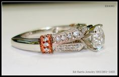 Ed Harris Jewelry (901)361-1403 - all rings can be sized and altered to your specifications. Call for your appointment