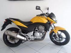 HONDA CB 300R/ 300R FLEX 2012 bh MG | Roubados Brasil