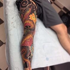 #TattoObsessed ❤️