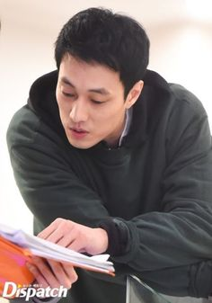 "~❤So Ji Sub of Polly❤❤~: >>So Ji Sub @ Photo behind the scenes ""Oh My Venus"""