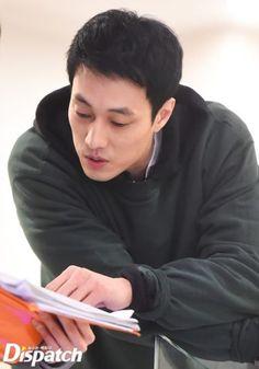 "~❤So Ji Sub of Polly❤❤~: >>So Ji Sub @ Photo behind the scenes ""Oh My Venus"""