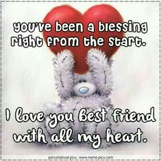 Love All You Friends