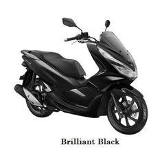 Harga Rp 5,000,000 Honda All New PCX 150 CBS eSP Sepeda Motor [VIN 2018 - OTR Jadetabek - DP 5.000.000]