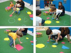 Toddler Preschool, Preschool Crafts, Toddler Activities, Crafts For Kids, Motor Activities, Classroom Activities, Math For Kids, Games For Kids, Teaching Kids