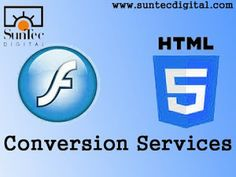 Blog: Why Outsource Flash to HTML5 Conversion Services?