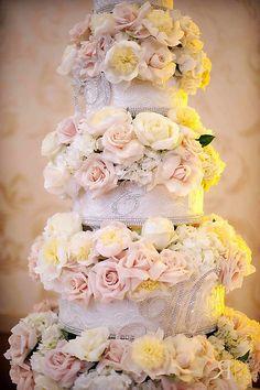 Wedding Cakes | Cake Studio