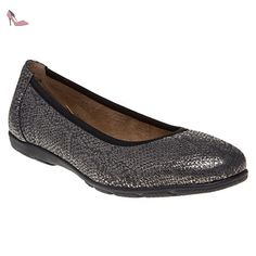 Caprice 22150 Femme Chaussures Gris - Chaussures caprice (*Partner-Link)