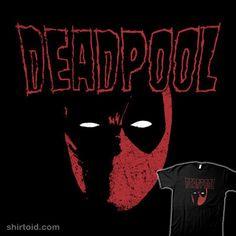 Danzpool | Shirtoid#comic #comics #danzig #deadpool #film #illproxy #marvelcomics #movie