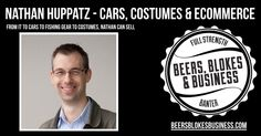 Car Costume, Costumes, Ecommerce, Beer, Learning, Business, Root Beer, Ale, Dress Up Clothes