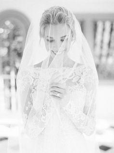 Elegant Victoria's Secret Bridals