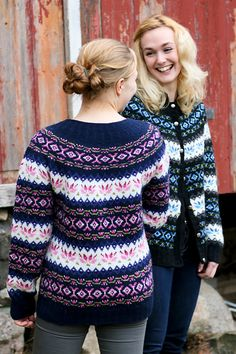 Ravelry: Sydkoster pattern by Madeleine Bergh
