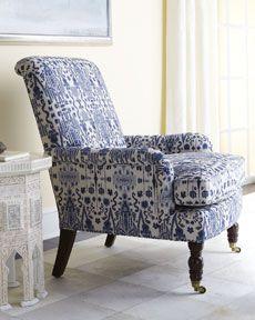 """""""Cecilia"""" Chair"""