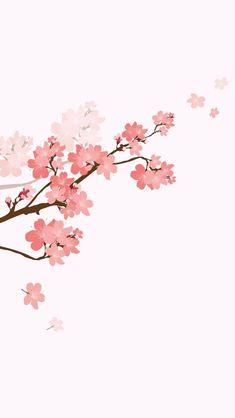 Flower Phone Wallpaper, Pastel Wallpaper, Wallpaper Iphone Cute, Tumblr Wallpaper, Screen Wallpaper, Simple Wallpapers, Cool Backgrounds, Wallpaper Backgrounds, Cute Patterns Wallpaper