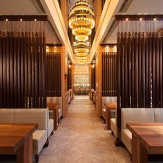 Kishoku Japanese Restaurant By J Candice Interior Architects