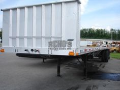 Find the used flatbed flatbed trailers for sale in pennsylvania you need. Choose from thousands of trailers for sale from dealers, fleets, and truckers nationwide. Flatbed Trailer For Sale, Trailers For Sale, Belle Vernon, Eagle