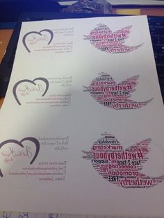 Looking forward to these 'special edition' #wetherbyhour and Just been Kissed designs mugs. In production now by the amazing Katie - watch this space everyone https://www.facebook.com/justbeenkissed?fref=ts