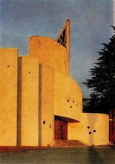 THE PALACE OF RITUALS (TBILISI) | Socialist Modernism