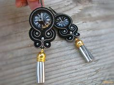 Ridgways / Time to go...soutache