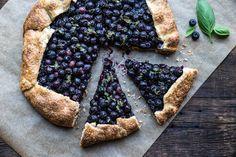 Pastry Affair | Blue